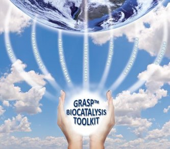 GRASP Biocatalysis Enzymes